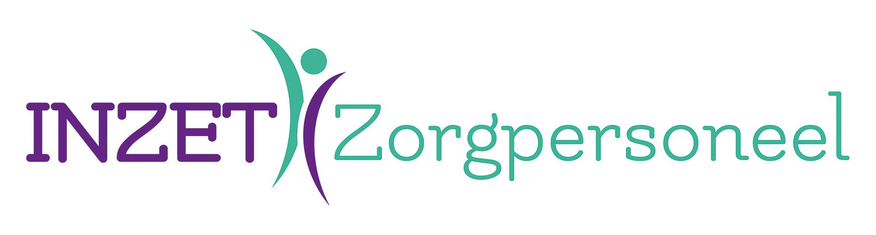 InzetZorgPersoneel Logo